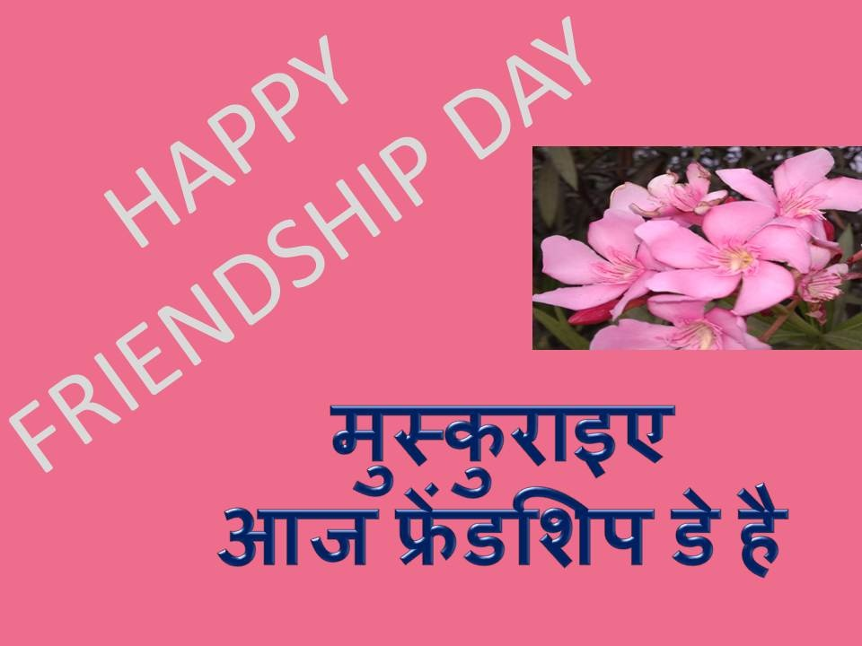happy friendship day quotes hindi english
