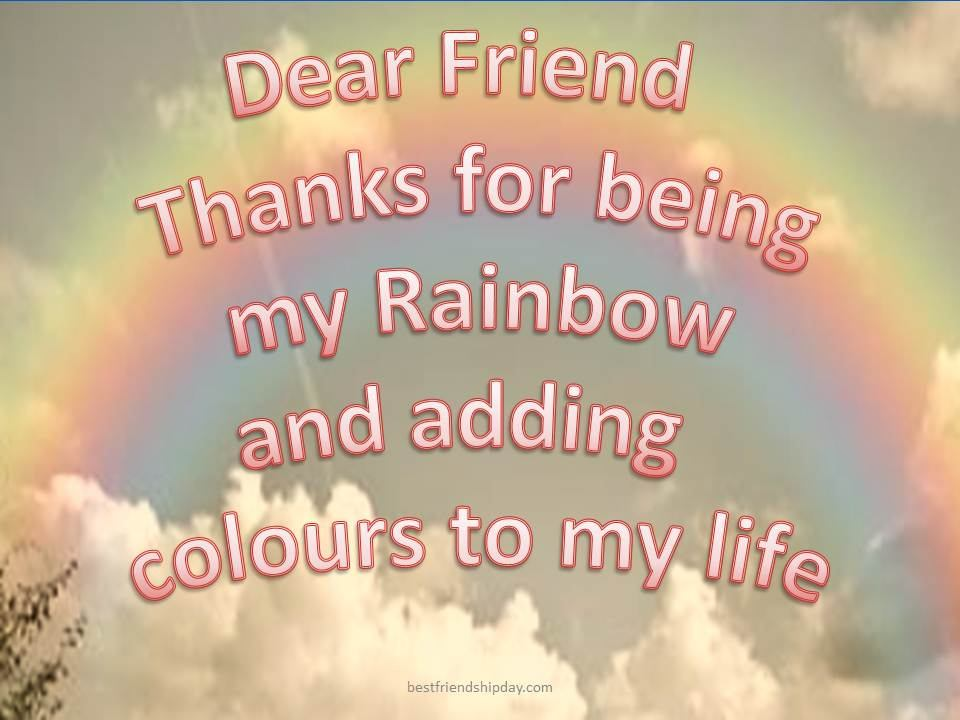 best friendship day wishes images