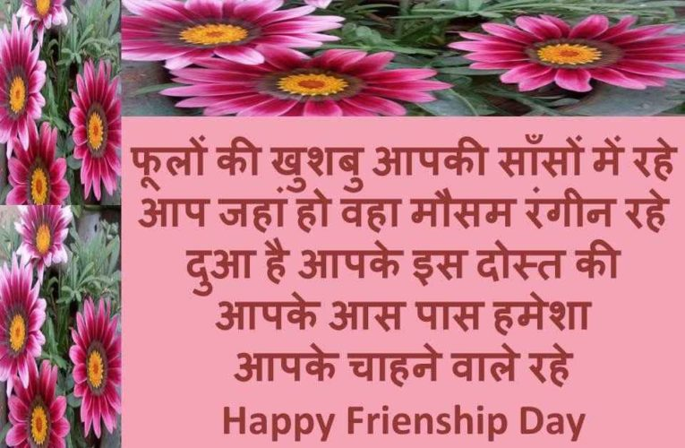 Stunning Friendship Day Quotes for Best Friends