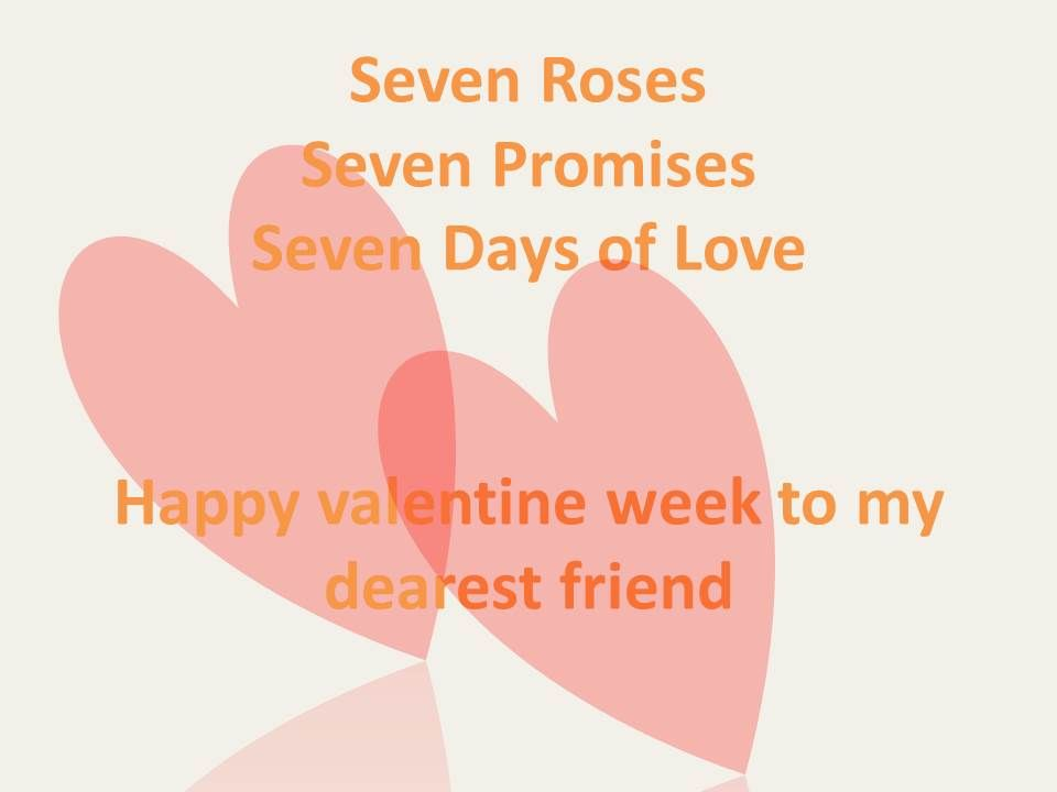 valentine week quotes images